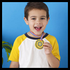 Go   for the Gold: Olympic Medal Craft