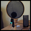 How   to Create a Pop Filter for a Microphone