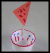 Papercup   Sailboats  : Fun Activities with Paper Cups for Kids