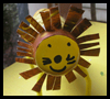 A   Paper Cup Lions  : Paper Cup Crafts for Kids
