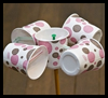 How   to Make a Cup Anemometers  : Paper Cup Crafts for Kids