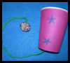 Cup   and Ball Games  : Paper Cup Crafts for Kids