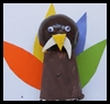 Paper   Cup Turkeys  : Fun Activities with Paper Cups for Kids