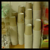 How   to Make Paper Cup Drums With Preschoolers