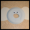 Elephant   Puppet Crafts   : Paper Plate Crafts Ideas for Children