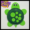 Paper   Plate Turtles  : Disposable Plates Arts & Crafts