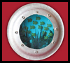 Paper   Plate Portholes  : Instructions for Making Cool Stuff Out of Recycled Paper Plates