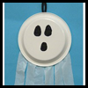 Paper   Plate Ghosts   : Kids Paper Plates Crafts