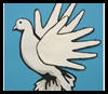 Dove crafts for kids make peace doves with easy arts and crafts