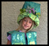 Grocery   Bag Outfits  : Plastic Bag Crafts for Kids