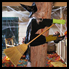 Witch   Crashes  : Crafts with Plastic Bags