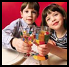Kiddush   Cups  : Plastic Cup Crafts for Kids