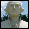 How    to Make a Toilet Paper George Washington for President's Day