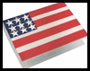 Patriotic    Keepsake Box