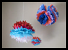 Tissue   Paper Party Pom Poms