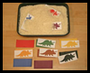 Dinosaur   Color Matching Game