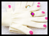 Glitzy   Gloves