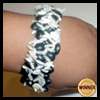 Rice   and Beans Bracelet