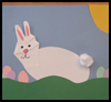 Bunny Ears Easter Bunny Craft Idea for Kids