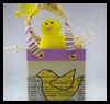 Get   off your soap box and recycle it into a cute gift tote