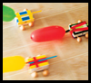 Soap   Box Dragsters  : Soap Box Crafts for Kids