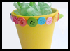 Sunshine   Flower Pot