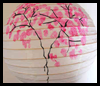 Decorate   A Paper Lantern
