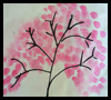 Blossom   Tree Painting Spring Activity for Kids