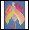 Pantyhose   Turkeys  : Stocking Crafts for Kids