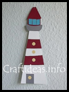 Paper   Lighthouse