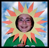Sunshine   Mask Craft