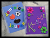 Summertime   Journals