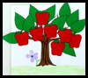 Summer   Tree Paper Craft