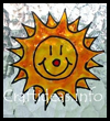<strong>Window   Clings - Sunshine</strong>