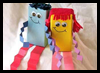 Juice   Box Dolls