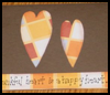 Making a Thanksgiving Card - Thankful Heart Craft for Kids