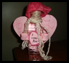 Valentine's   Day Fairy  : Make Cool Stuff with Recycled Water Bottles