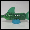 Recycled   Water Bottle Fish    : Water Bottle Crafts Ideas for Children