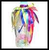 Baby   Water Bottle Rattles  : Water Bottle Crafts