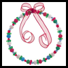 Bead   Wreath