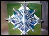Wool   Snowflake Card