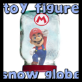 Making Snow Globes with Toy Figures & Glass Jars with Easy Crafts Instructions for Kids