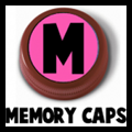 Making an Alphabet Letters Memory Game from Bottle Caps with Printables and Instructions