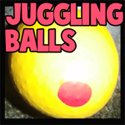 How to Make Juggling Balls & Stress Balls from Balloons and Lentils in Easy Craft Activity
