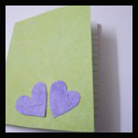 How to Make Designer Notepad Stationary Gift for Mom on Mother's Day