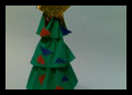 Make a Mini Christmas Tree Arts & Crafts Project & Activity for Kids