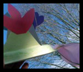 How to Make a Spring Easter Bonnet, Hat, or Flower Crown with Your Kids