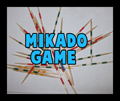 Mikado Game