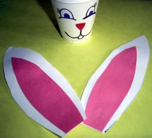 bunny-cup-glued