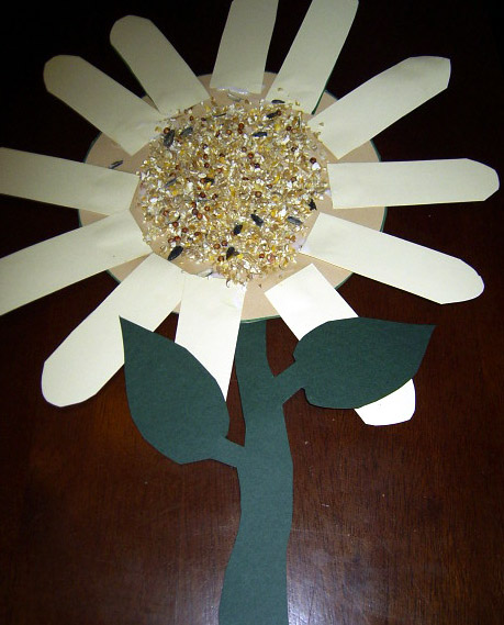 sunflower-finished